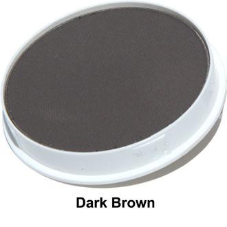 Dermmatch Dark Brown 40g Inc EZ Reach applicators