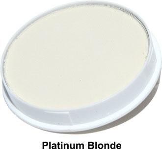 Dermmatch Platinum Blonde 40g Inc EZ Reach applicators
