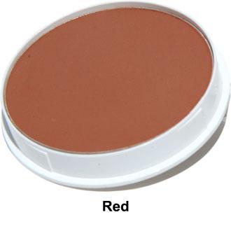 Dermmatch Red 40g Inc EZ Reach applicators
