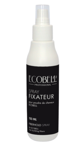 Ecobell Fiberhold Plus Spray 150ml