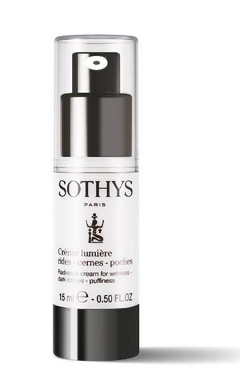 Sothys Multi Action Eye Contour NOW called Radiance Cream 15ml