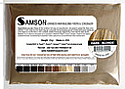 Samson Keratin Hair Fibers DARK BLONDE 25g Refill Bag