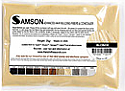 Samson Keratin Hair Fibers BLONDE 25g Refill Bag