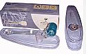 0.5mm Microneedle Scalproller / Dermaroller