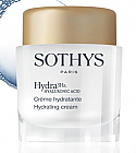 Sothys Hydra 3Ha Hydrating Youth Comfort cream 50ml