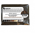 Samson Keratin Hair Fibers MEDIUM BROWN 25g Refill Bag