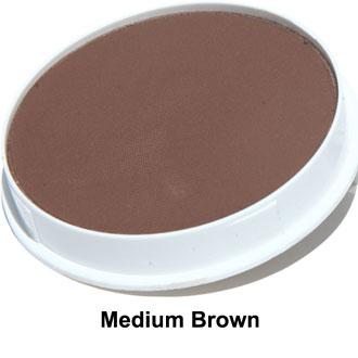 Dermmatch Medium Brown 40g Inc EZ Reach applicators