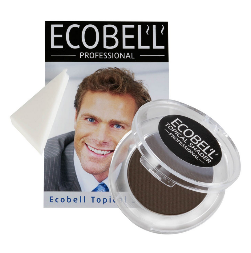 Ecobell Topical Hairloss Shader and Concealer 25g