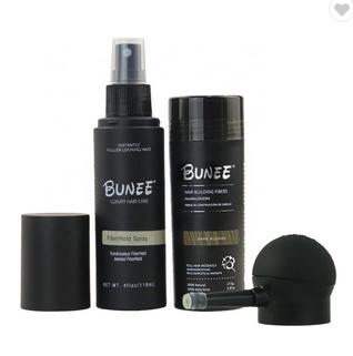 3pc Concealer Set inc 27.5g Fiber Jar, Fiberhold Spray 100ml and Fiber Spray Applicator