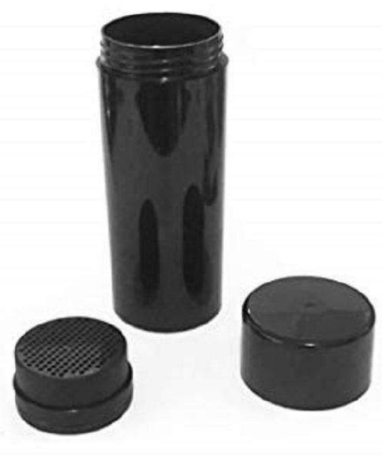 Empty Dispenser Jar to Refill Up to 30g