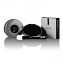 K-Max Concealing Scalp Topical Shader MEDIUM BROWN 35g inc applicator
