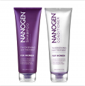 Nanogen Thickening Shampoo and Conditioner for women 240ml each