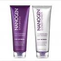 Nanogen Thickening Shampoo and Conditioner for women 240ml each