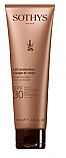 Sothys SPF30 Protective lotion face and body 125ml